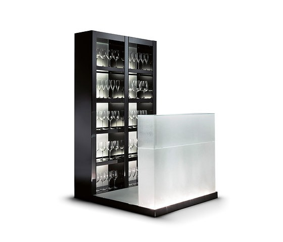 Reflex Avantgarde Bar Unit