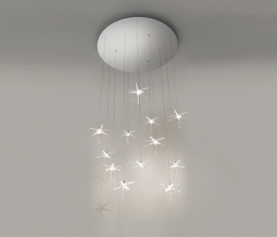 Reflex Stella Lamp