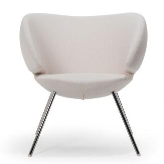 Rene Holten Pinq Lounge Chair
