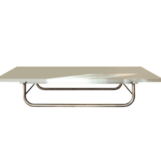 Richard Neutra Camel Table