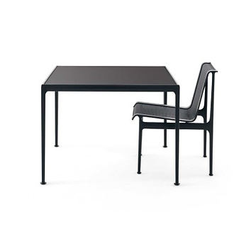 Richard Schultz 1966 Table
