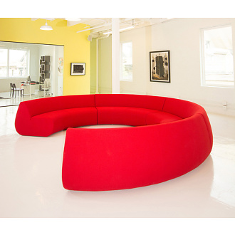 Richard Shemtov Ring Seating System