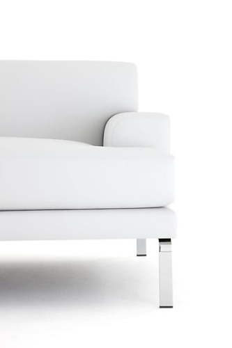 Richard Shemtov Stealth Sofa and Armchair