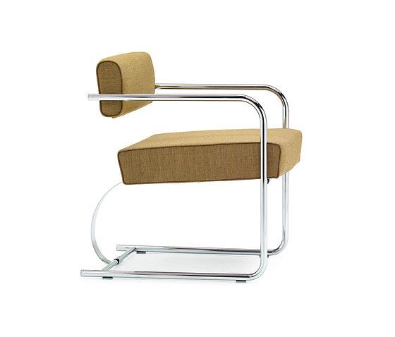 Richard Neutra Cantilever Chair