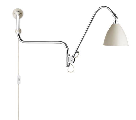 Robert Dudley Best Bl 10 Wall Lamp