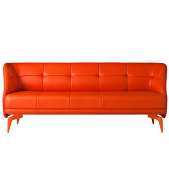 Roberto and Ludovica Palomba Leeon Sofa