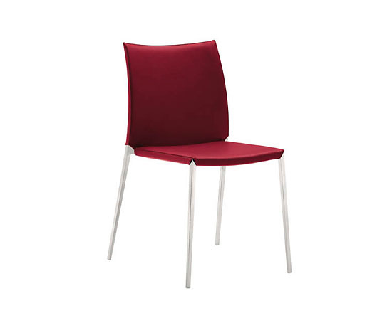 Roberto Barbieri Talia Stackable Chair