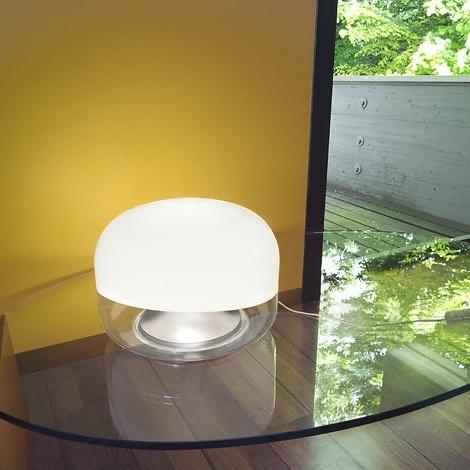 Roberto Pamio Medusa Table Lamp