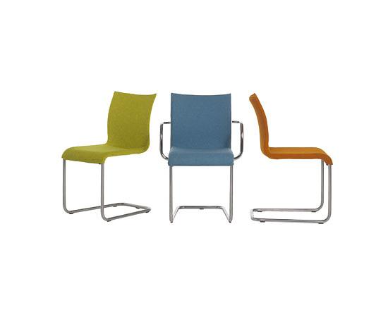 Roderick Vos Dessau Gelderland Chair