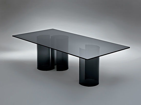 Rodolfo Dordoni Luxor Table