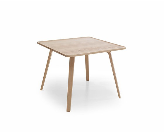 Roger Persson Mill Table