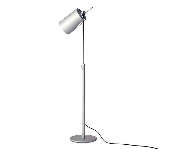 Rolf Heide Tuba Lamp
