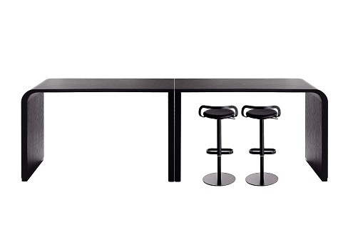 Romano Marcato Brunch Hight Table