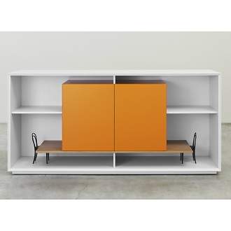 Ron Gilad 28 Cupboard