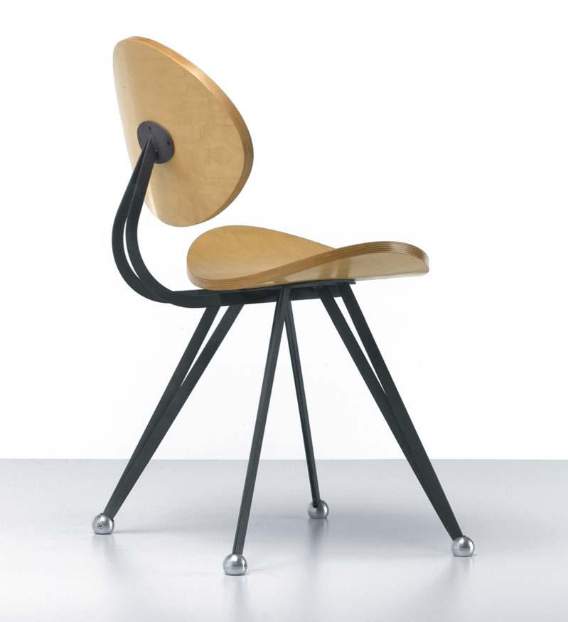 ron arad anonimus chair. Black Bedroom Furniture Sets. Home Design Ideas
