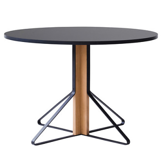 Ronan & Erwan Bouroullec Kaari Table and Wall Console