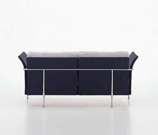Ronan & Erwan Bouroullec Low Soft Shell Sofa
