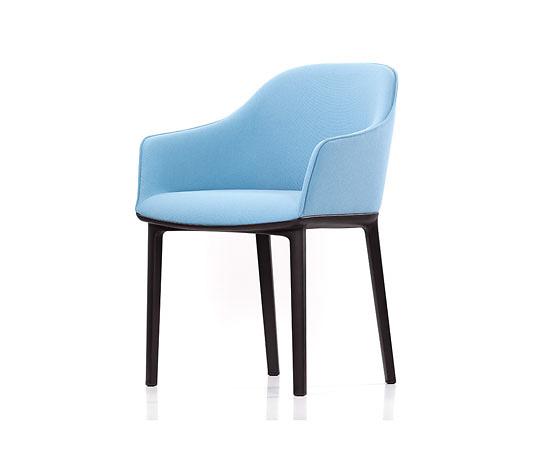 Ronan & Erwan Bouroullec Softshell Chair
