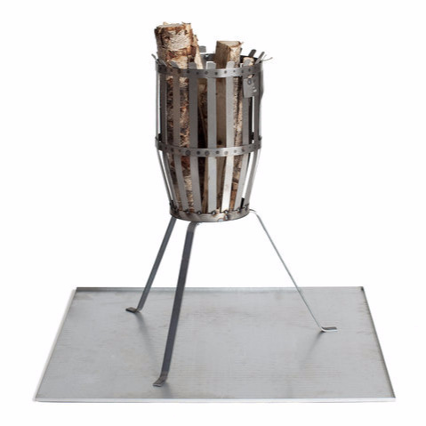 Röshults Accessories Fire Basket Pole