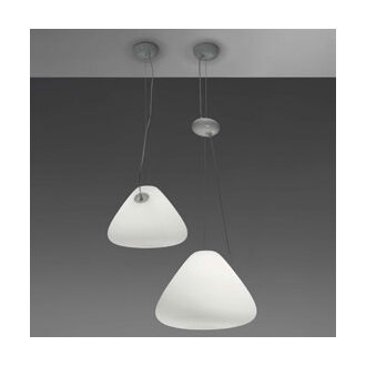 Ross Lovegrove Capsule Lamp