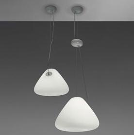 Ross Lovegrove Capsule Lamp