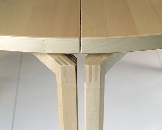 Rud Thygesen and Johnny Sørensen Mix Table Collection