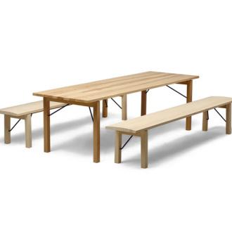 Rudi Merz Arkitecture TJP3 Table