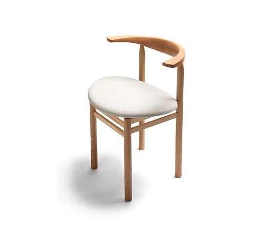Rudi Merz Linea RMT3 Chair