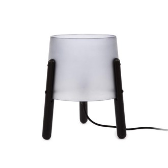 Rune Krøjgaard and Knut Bendik Humlevik Chub Table Lamp