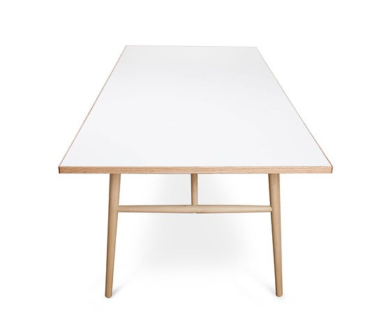 Rune Krøjgaard and Knut Bendik Humlevik Langue Table