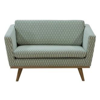 Sabrina Ficarra 120 Sofa