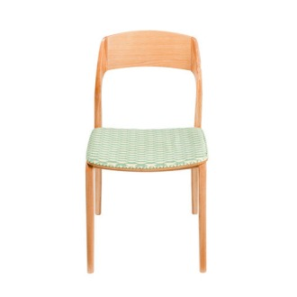 Sabrina Ficarra Chair