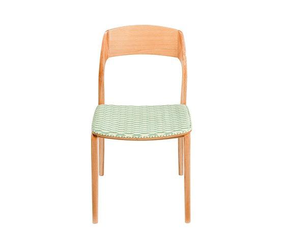 Sabrina Ficarra Chair