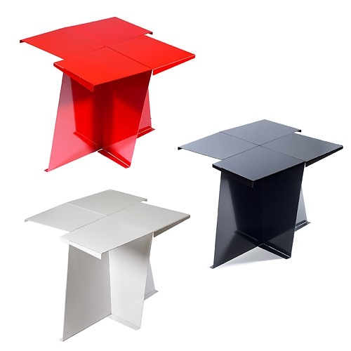 Jaime Salm and Young Jin Chung Origami Side Table