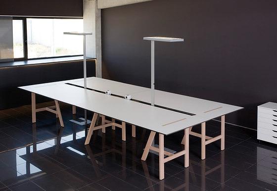 Salvador Villalba Mesana Table