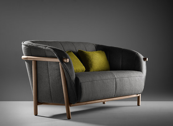 Samuel Accoceberry Yas Seating Collection