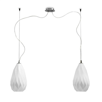 Sandro Santantonio Hydra Suspension Lamp