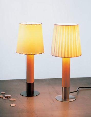 Santa & Cole Básica Mínima Lamp
