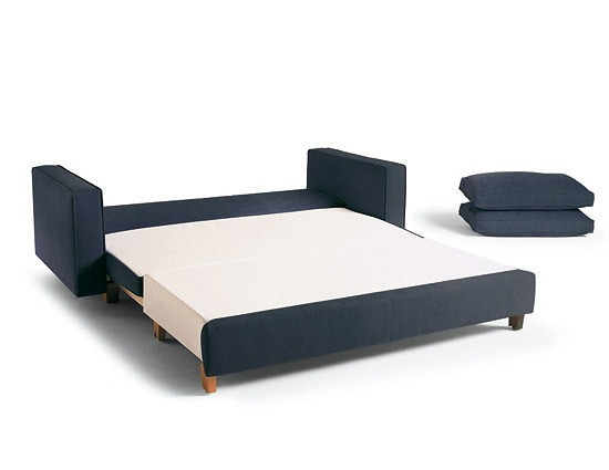 Santiago Castaño Greco Sofa Bed