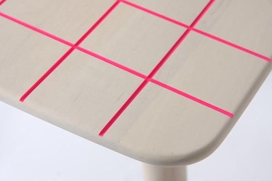 Scholten & Baijings Colour Stool