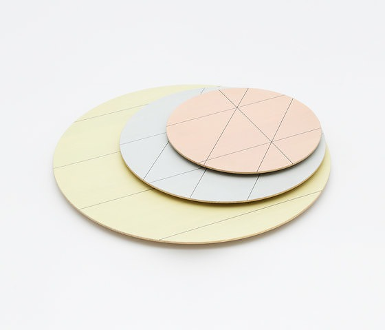 Scholten & Baijings Colour Tableware