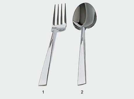 Sebastian Bergne Slope Cutlery