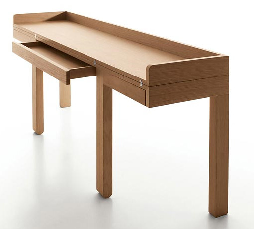 Sebastian Bergne Tom Console Desk