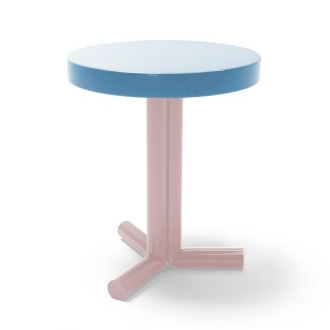 Sebastian Wrong Bend Side Table