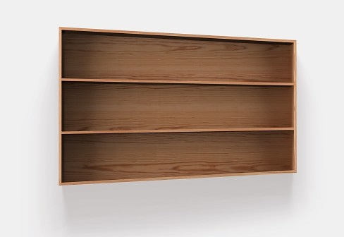 Sebastian Wrong Perspective Shelf