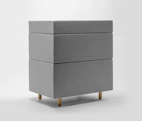 Sebastian Herkner Arnhem Seating Collection