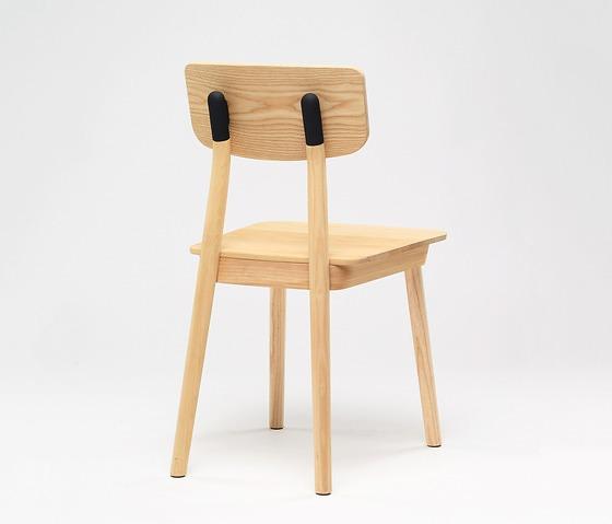 Sebastian Herkner Clip Chair