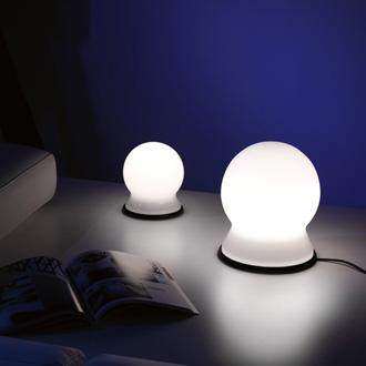Sergio Asti Scafandro Lamp