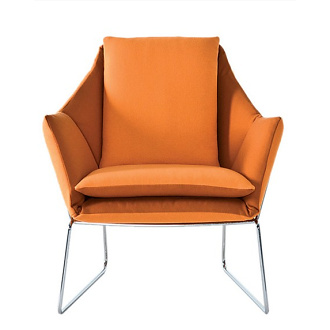 Sergio Bicego New York Armchair