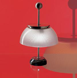 Sergio Mazza Alfa Lamp